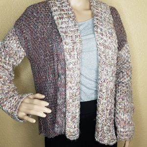 Anthropologie Moth Woodhouse Cardigan sweater S